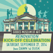 Gibbes – August 2014