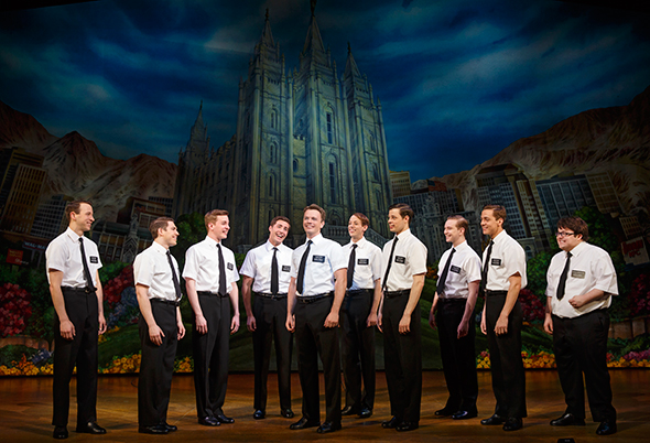 THE-BOOK-OF-MORMON-Second-National-Tour-Company--A----photo-credit-Joan-Marcus-2014-web