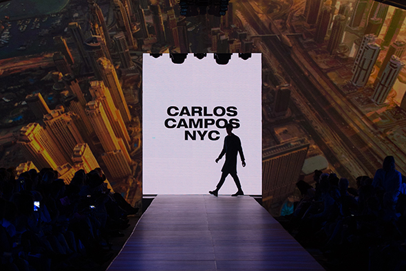 Model_FeaturedDesignerCarlosCamposNYC_RunwayShow_HeadshotsCharleston.com