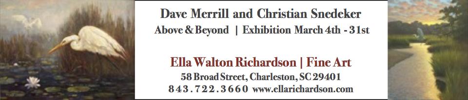 Ella Richardson Homepage March