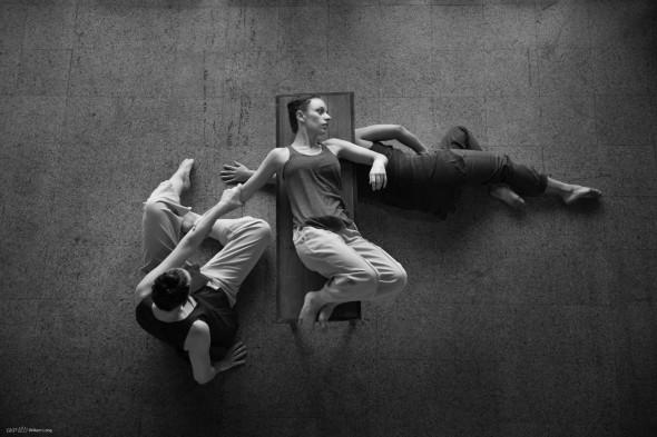 Kristin Alexander, Julie DeLizza, Maggie Bailey - credit William Long