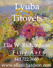 Ella Richardson May 2