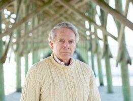 Eugene Platt Saint Andrew's Parish Author Poet