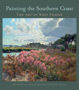 Painting the South Coast cover West Fraser