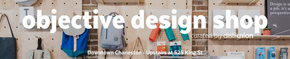 Distil Union Objective Design Shop Banner
