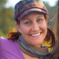 Lisa Shimko Headshot