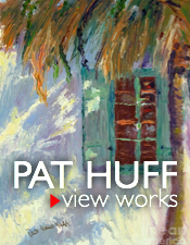 Pat Huff Homepage Vertical Window