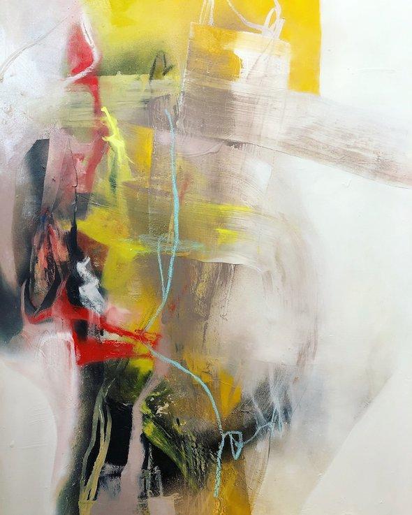 INTRO: Sara Pittman - The Art Mag
