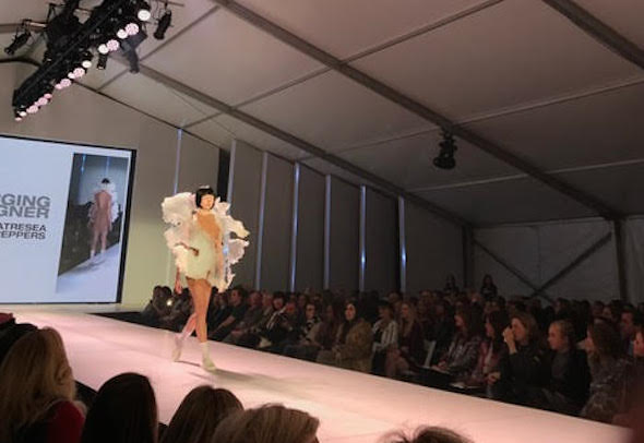 Review Charleston Fashion Week Night Two The Art Mag