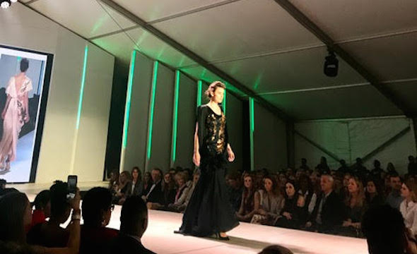 Review Charleston Fashion Week Night Three The Art Mag