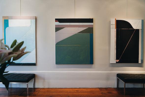 Art Galleries - The Art Mag
